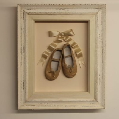 Ballet Shoes Framing Berkshire