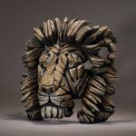 Lion Bust £240
