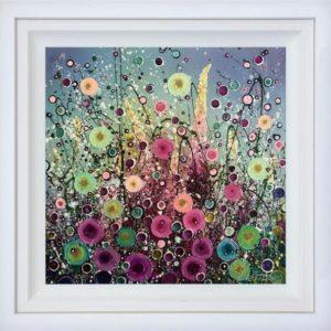 Leanne Christie Flower artist