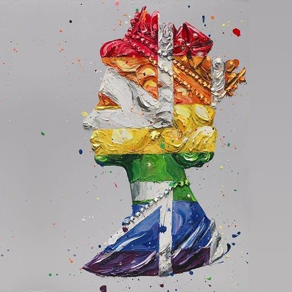 PrideQueen