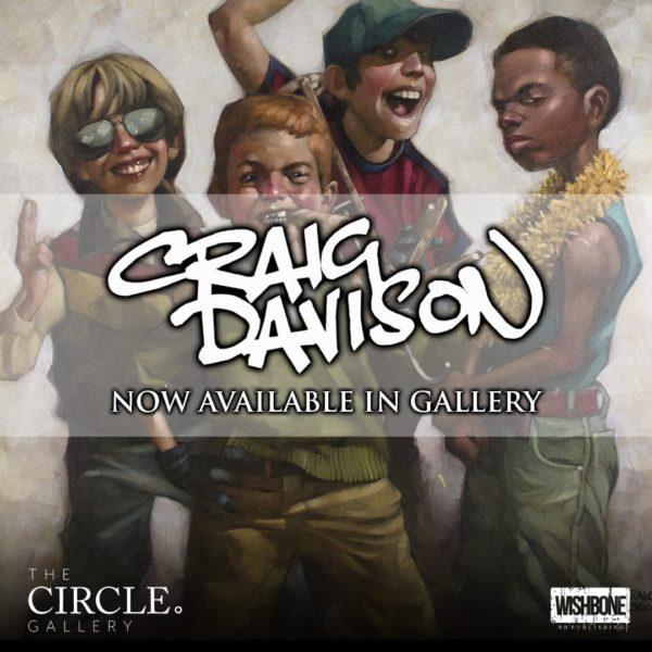 CIRCLE - CD SOCIAL 2